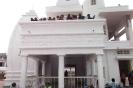 Gandhi memorial Kanyakumari