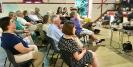 Talk at Teddington