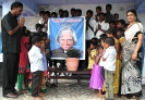 Celebrating Dr APJ Abdul Kalam