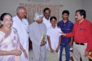 Dr Abdul Kalam meets Thirumaran and friends