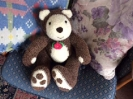 Christmas Gifts - bear