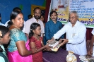 Presenting Books for Kalam Home Library