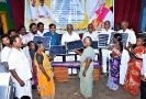 Solar Panels for Tribal Families